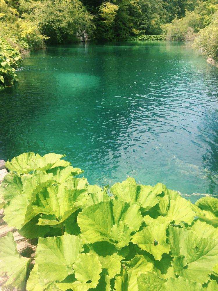 Plitvice Lakes National Park, Croatia | Wayfaring Stranger